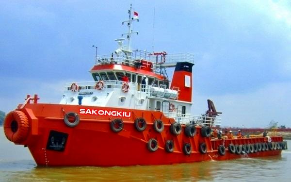 Daftar Perusahaan Kapal Tugboat Di Indonesia