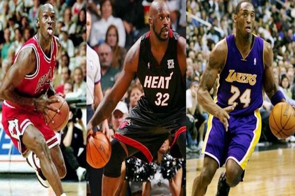 Pemain Terbaik NBA 2018