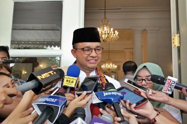 Perayaan Natal di Jakarta Batal Digelar di Monas