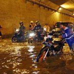 Banjir Terparah Jakarta