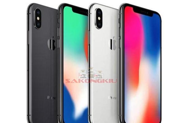 Spesifikasi Harga Resmi iPhone X di Indonesia Terbaru