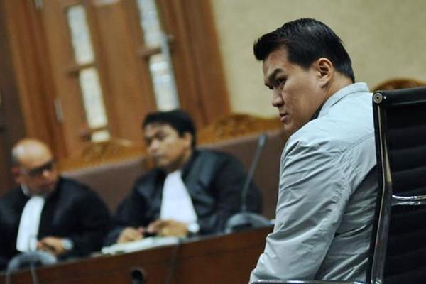 Vonis 8 Tahun Penjara Andi Narogong Terkait Kasus E-KTP