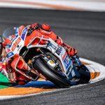 Motor Baru Ducati Fokus Hadapi MotoGP 2018