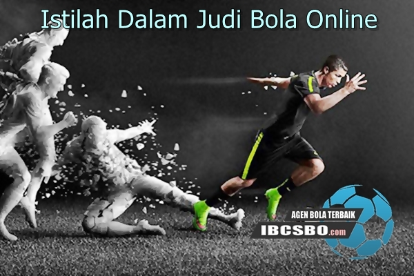 Istilah Dalam Judi Bola Online SBObet Maxbet