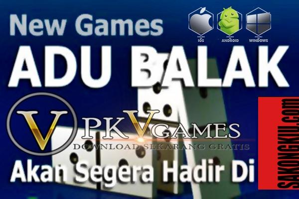 Game Domino Adu Balak Online SAKONGKIU