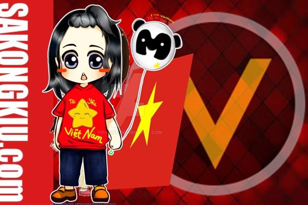 Kumpulan Kata Cinta Romantis Bahasa Vietnam