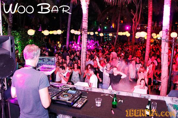 Woo Bar