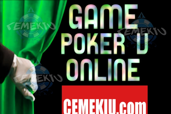 Download Aplikasi Game Poker V