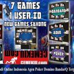 Situs Agen Judi Game Bandar 66