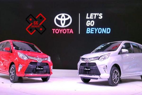Daftar Harga Mobil Toyota Murah