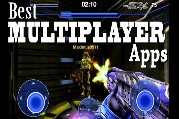 Game Multiplayer Gratis Terbaik Android