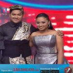 Abdul Maria Grand Final Indonesian Idol 2018