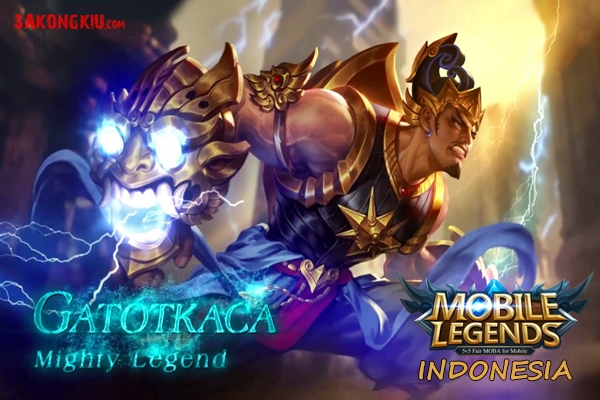 Informasi Game Mobile Legend Update