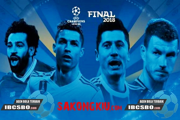 Jadwal Juara Final Liga Champions