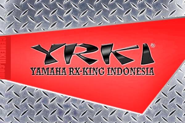 Sejarah Yamaha RX King Indonesia YRKI