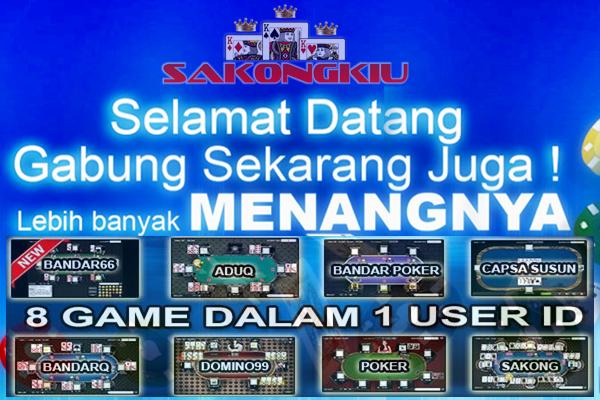 Bandar Taruhan Poker Online