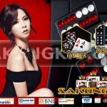 Agen Game Domino 99 Online