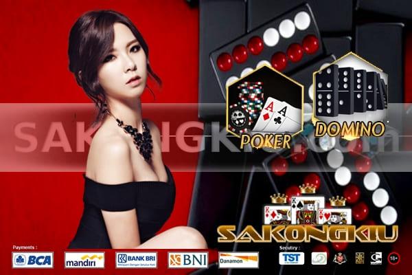 Agen Game Domino 99 Online