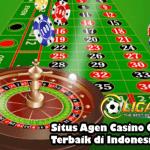 Situs Game Casino Online Indonesia