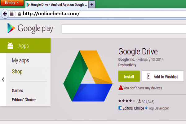 Tutorial Download Manager Android