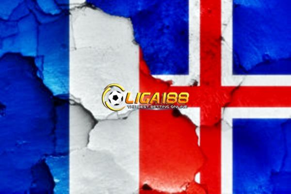 Prediksi Bola Prancis vs Islandia