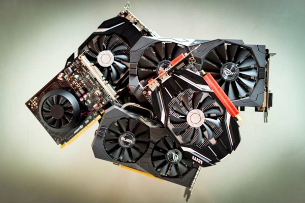 Spesifikasi Harga VGA GeForce