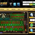 Game Dadu Online Sic Bo