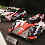 Toyota Gazoo Racing to exhibit GR Supra Super GT Concept