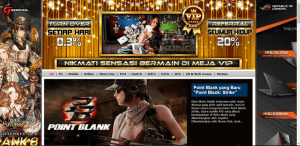 Game PC Ringan Offline untuk Master Race Low End. Portal Info Situs Game Offline PC Ringan, Download Game PC Gratis dengan spek rendah