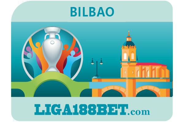 Euro 2020 Spanyol Estadio de San Mamés, Bilbao