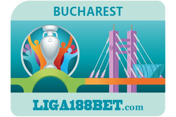 Euro 2020 Rumania Arena Nasional, Bukarest