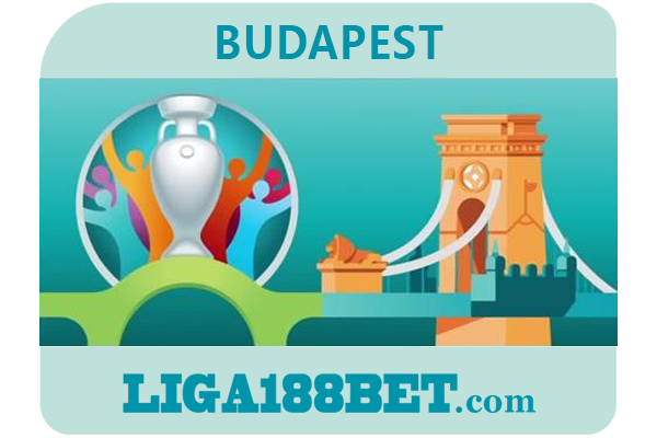 Agen EUro 2020 Hongaria Stadion Ferenc Puskás, Budapest