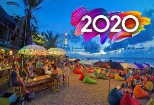 Spot Wisata Acara Malam Tahun Baru Bali ⚫ Spot Lokasi Wisata Bali Malam Tahun Baru 2020 di Bali. Lokasi Wisata Bali dengan acara meriah pesta kembang api murah gratis paling asyik 2019 2020