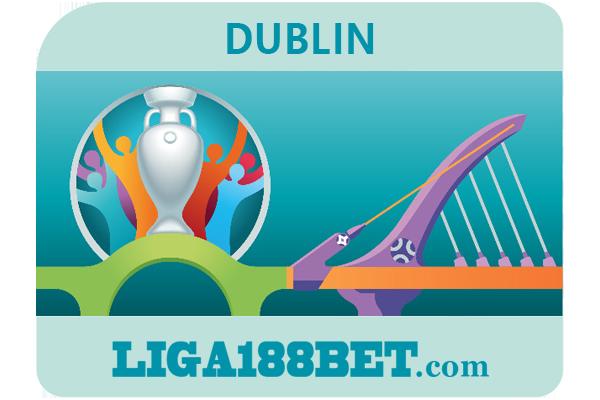 Euro 2020 Irlandia Dublin Arena, Dublin