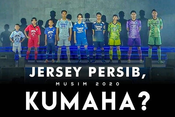Launching Tim Jersey Club Persib Bandung 2020 - Informasi Berita Harga Jersey Persib 2020 Jersey Official Persib Web, Jual Produk Jersey Persib Pemain Kiper Terbaru Terlengkap Home Away Latihan.