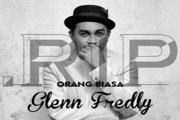 Berita Glenn Fredly