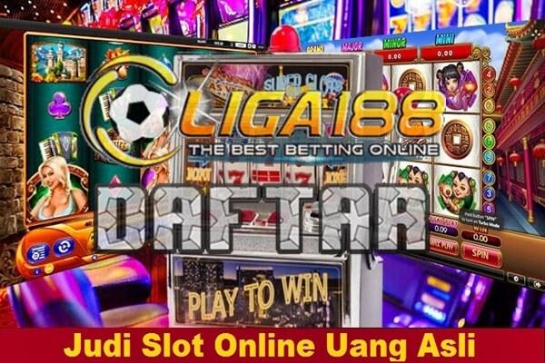 Belajar Judi Slot Online Games