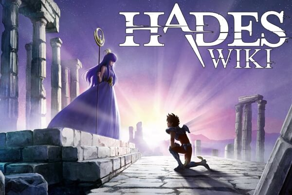 Dewa Hades Mitologi Yunani