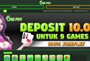 Pkv Games Online 24 Jam