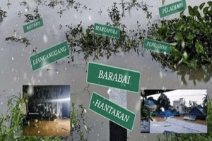 Kalsel Banjir Kalimantan Selatan | OnlineBerita.com berita ...