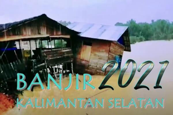 Berita Banjir Kalimantan