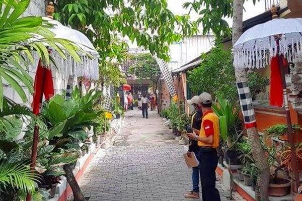 Kampung Bali Bekasi