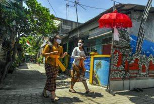 Bali Wisata di Bekasi