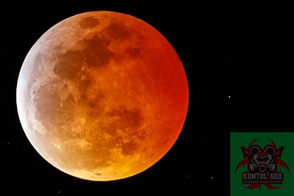 Super Blood Moon Photo Gallery