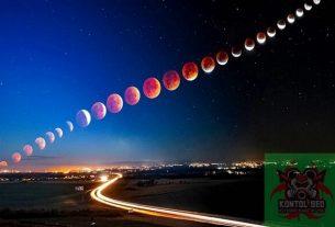 Link Super Blood Moon