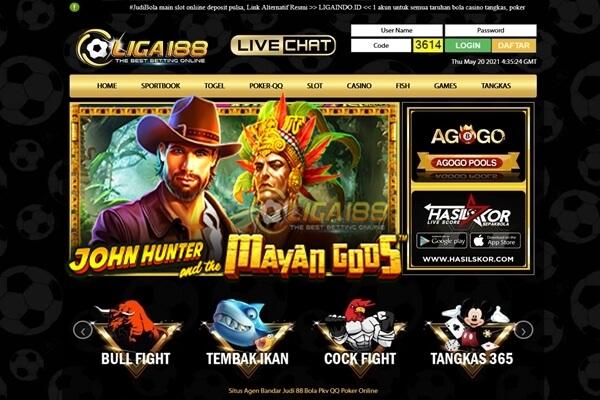 Main Game Slot Online Pragmatic