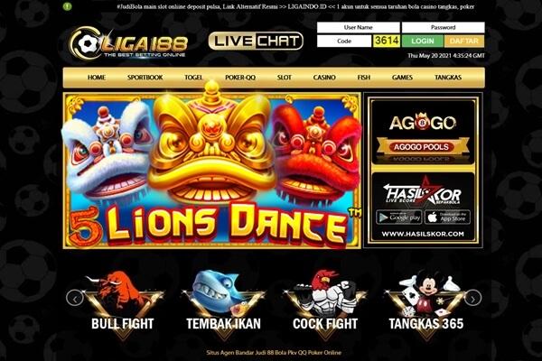 Main Judi Slot Online Terlengkap