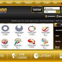 Tokyo Olympics Games News