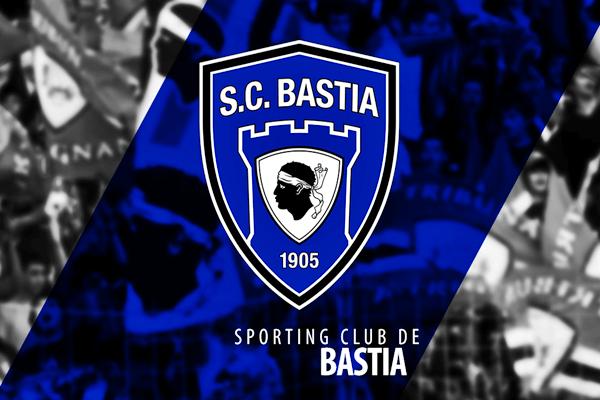 SC Bastia Wallpaped FHD