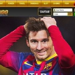 Berita Lionel Messi Terbaru
